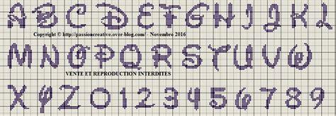 patron pour tablier de cuisine gratuit grille gratuite point de croix alphabet violet 1
