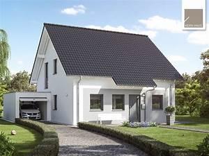Fertighaus 2 Familien : kern haus familienhaus luna ~ Michelbontemps.com Haus und Dekorationen