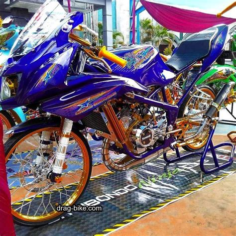 Modif Racing by 150 Rr Modif Simple Racing Mothai Thailook