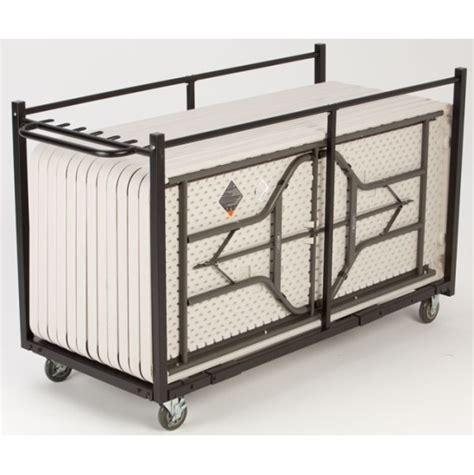 lifetime  heavy duty table cart  sale