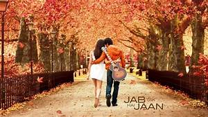 Romantic Jab Tak Hai Jaan Stills Wallpapers - 1366x768 ...