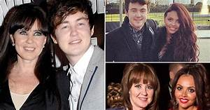 Jake Roche: Mum's so happy I'm with Jesy and they're ...