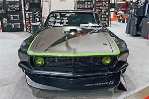 1969 Ford Mustang RTR-X By Vaughn Gittin Jr. - Picture 424605 | car review @ Top Speed