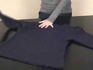 Marie Kondo Kleidung Falten : hemden t shirts falten in 3 sekunden schnell faltenfr doovi ~ Bigdaddyawards.com Haus und Dekorationen
