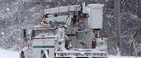 storm center baltimore gas  electric company