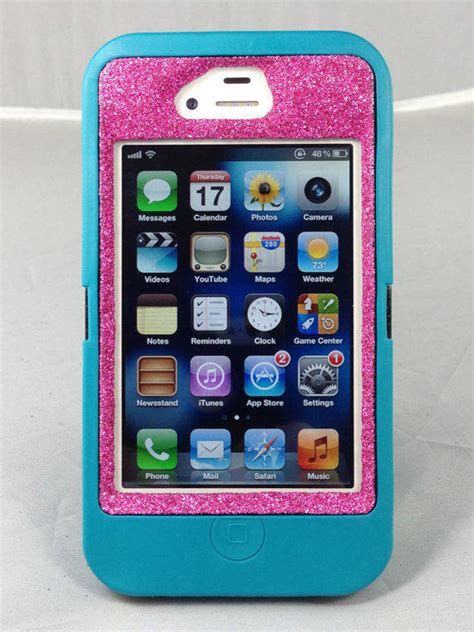 iphone 4 otterbox cases otterbox iphone 4 4s glitter from 1winr iphone
