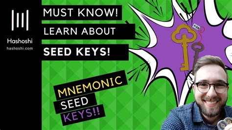 For added security you can stamp half of your phrase on one plate, half on another plate. Mnemonic Seed - Crypto 12 & 24 Word Phrases EXPLAINED! - TokenTuber