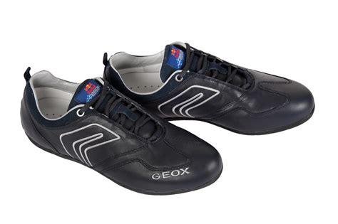 Geox F1 Red Bull Schuhe Blau