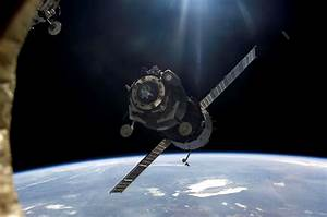 Russian space freighter Progress M-67 undocks from ISS ...