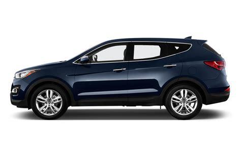 2016 Hyundai Santa Fe Sport Review by 2016 Hyundai Santa Fe Sport Reviews And Rating Motor Trend