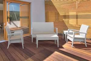 White, Outdoor, Wicker, Furniture