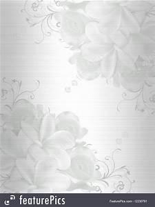 elegant wedding invitation background theparentsunionorg With wedding invitations backgrounds designs