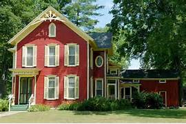 Exterior Colour Schemes For Victorian Homes by Vibrant Body Paint Color Ideas For Ornate Victorian Houses This Old House