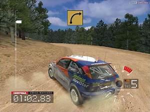 Colin Mcrae Rally 3 : colin mcrae rally 3 galeria screenshot w screenshot 1 44 ~ Maxctalentgroup.com Avis de Voitures