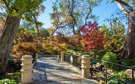 Dallas Garden by Dallas Arboretum And Botanical Garden Travel Leisure