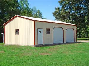 metal garages steel garage prices packages georgia With all steel buildings prices