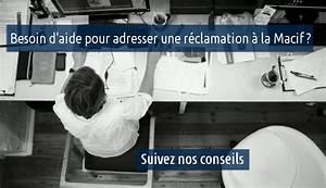 Macif Aide Juridique : contacter la macif par courrier et t l phone facilement ~ Medecine-chirurgie-esthetiques.com Avis de Voitures