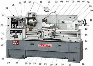 Home Shop Machining  Equipment  Lathes