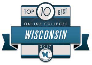 top    colleges  wisconsin