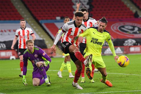 Sheffield United fans praise latest performance from ...