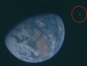 UFO SIGHTINGS DAILY: Black Knight Satellite Found In NASA ...