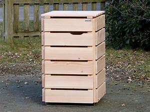 Müllbox Selber Bauen : die besten 17 ideen zu m lltonnenbox auf pinterest ~ Lizthompson.info Haus und Dekorationen