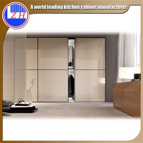 free standing wardrobe cabinet closet sliding door design