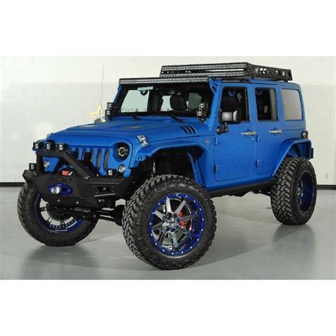 jeep kevlar starwood custom kevlar jeep wrangler unlimited sema build