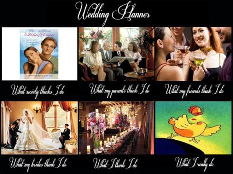 Wedding Planning Memes - weddingprocourses com the not so glamorous life of a wedding planner part 2