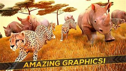 Animal Games Wild Animals Simulator 3d Apk