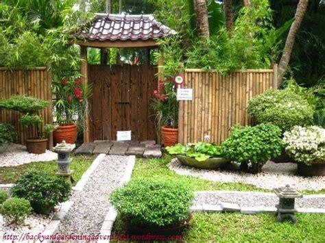 korean garden design