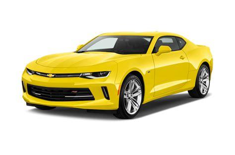 2018 Chevrolet Camaro Buyer's Guide: Reviews, Specs ...