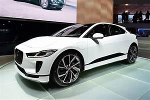Jaguar I Pace : new 2018 jaguar i pace specs prices pics and video auto express ~ Medecine-chirurgie-esthetiques.com Avis de Voitures