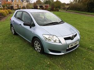 Toyota Auris 2008 : 2008 toyota auris diesel 1 4 d4d t2 blue manual lovely car in omagh county tyrone gumtree ~ Medecine-chirurgie-esthetiques.com Avis de Voitures