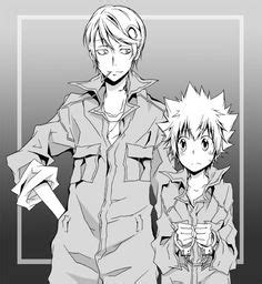 picture reminds    fanfiction odd job tsuna