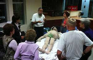 Image Gallery Jewish Rituals