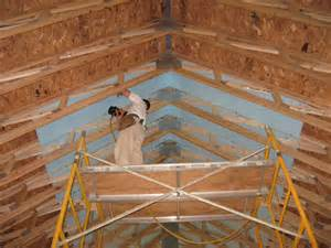 country insulation icynene insulation system