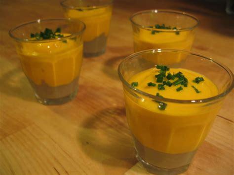 fenouil cuisine veloute froid de potimarron au fenouil yza foodista