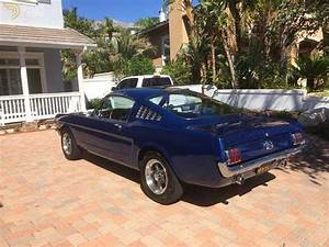 Classic 1965 Ford Mustang GT Fastback for Sale - Dyler