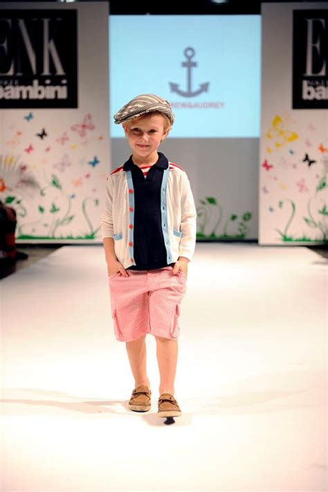 vogue bambini  childrens club fashion show