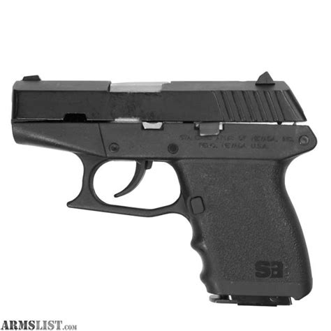 Armslist  For Sale Standard Arms Sa 40 Cal Sub Compact