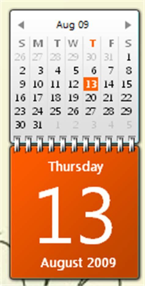 gadgets bureau windows 8 desktop calendar gadget windows 10 search engine
