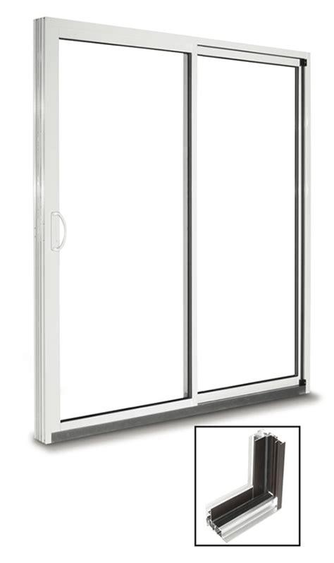 1200 patio doors aluminum series sunview patio doors
