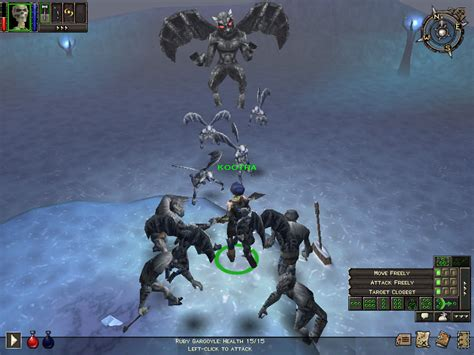 dungeon si鑒e dungeon siege yesterhaven demo gas powered free archive