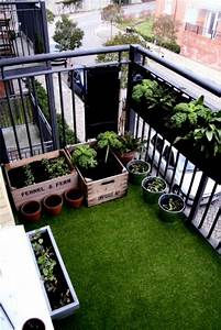 10, Simple, Decorating, Ideas, For, The, Balcony