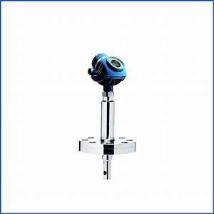 Rosemount 5302 Guided Wave Radar Level Transmitter