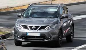 Moteur Nissan Qashqai : dtails des moteurs nissan qashqai 2 2014 consommation et ~ Melissatoandfro.com Idées de Décoration