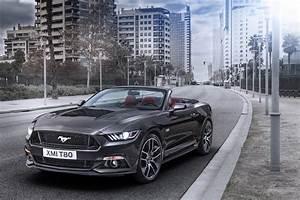 Ford Mustang 2016 Prix : prix ford mustang 2015 les tarifs fran ais d voil s photo 7 l 39 argus ~ Medecine-chirurgie-esthetiques.com Avis de Voitures