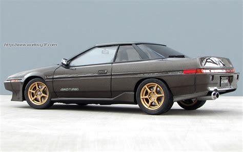 Tamiya Toyota Minolta 88C-V 1/24 scale model kit. Photographs.