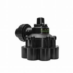 1 In  8 Zone Indexing Valve With 7 Zone Cam-9258